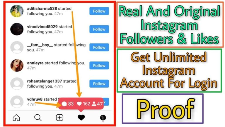 Insta Followers Pro App