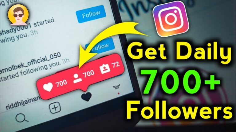 Get Followers App